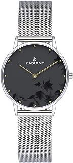 Radiant olivia Womens Analog Quartz Watch with Stainless Steel bracelet RA539604