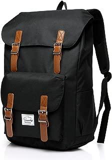 Backpack for Men Women,Vaschy Casual Water-resistant College School Backpack