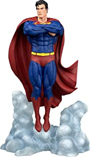DC Gallery: Superman Ascendant PVC Figure, Multicolor, 10 inches
