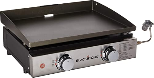 Blackstone-1666-Heavy-Duty-Flat-Top-Grill-Station-for-Kitchen