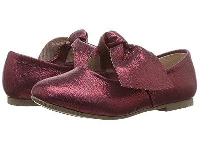 Kid Express Leire (Toddler/Little Kid) (Cherry Metallic) Girls Shoes