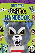 Official Handbook (Feisty Pets