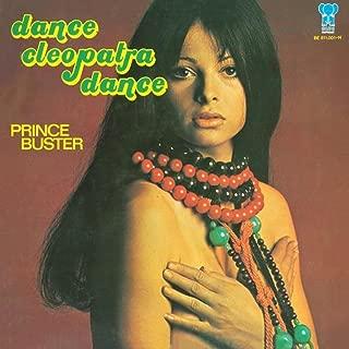 Dance Cleopatra