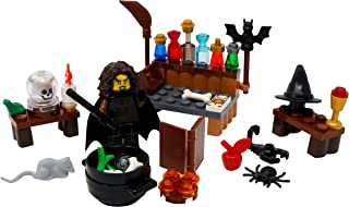 lego monster fighters haunted house