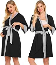 Best maternity gowns and robes Reviews