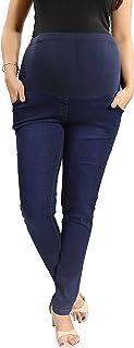 8a76f66aefd48 Denim Maternity Clothing: Buy Denim Maternity Clothing online at ...