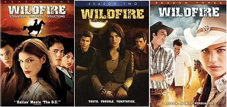 Wildfire Complete Seasons 1-3