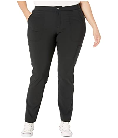 Columbia Place to Placetm Warm Pants (Black) Women