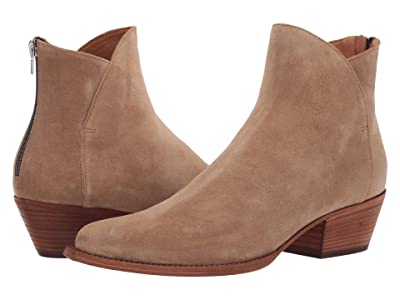 To Boot New York Brooke (Tan Suede) Women