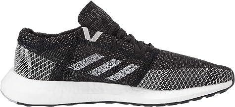 adidas Men's Pureboost Go, Black/Grey/Grey 871, 6 M US