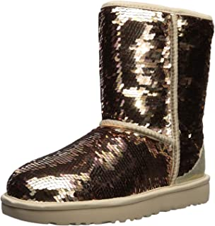 womens sequin ugg boots