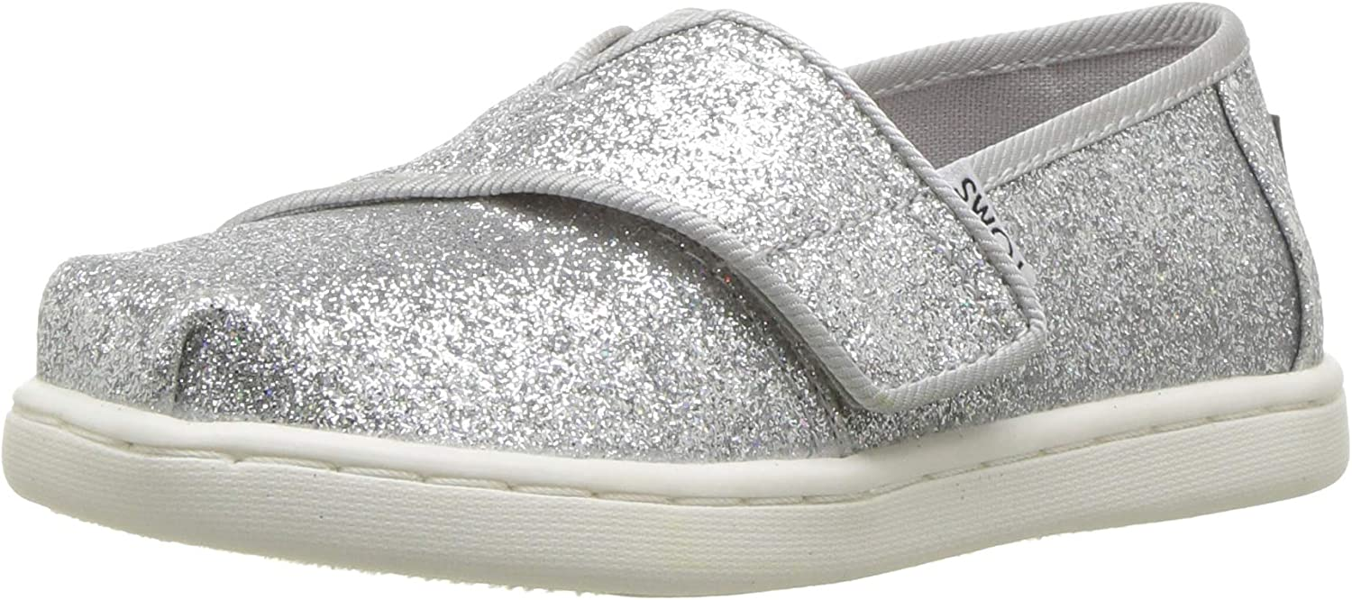TOMS Don't miss the campaign Girl's Espadrille Flat Ranking TOP18 Loafer