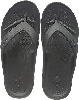 Crocs Kids' Classic Flip Flops | Sandals for Kids unisex-child Flip-Flop