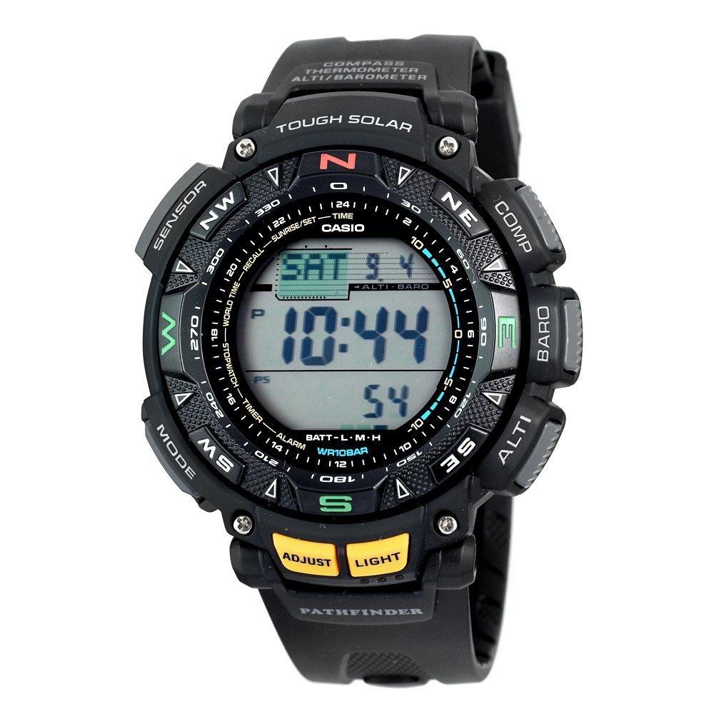 Casio Men's Pathfinder Sport Watch