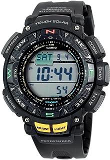 Men's Pathfinder Triple Sensor Multi-Function Sport Watch