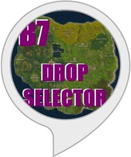 random drop location fortnite