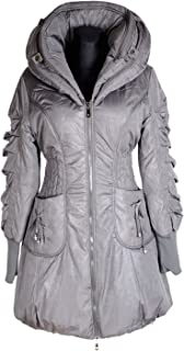 Suchergebnis auf für: Lagenlook Mantel: Bekleidung