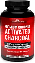 Best activated charcoal warnings Reviews