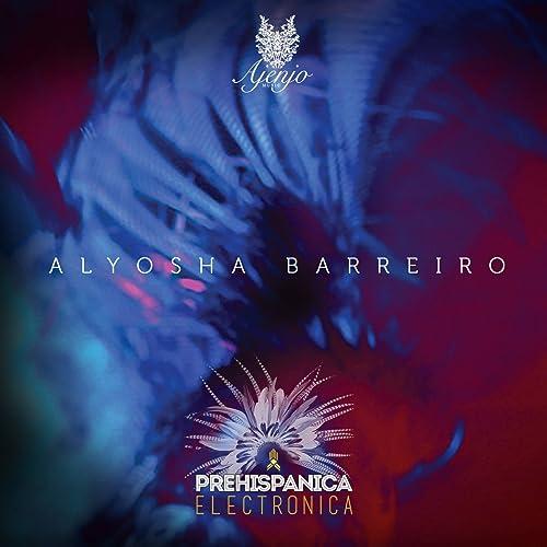alyosha barreiro discografia