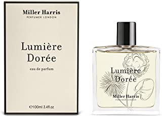 Lumiere Doree by Miller Harris Eau De Parfum Spray 3.4 oz for Women