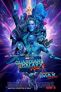 Best gotg vol 2 poster Reviews
