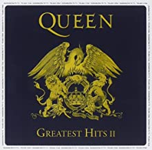 vinyl lp queen greatest hits