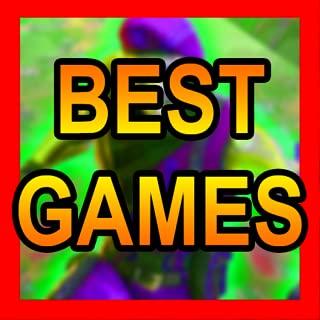 BEST GAMES - Newest Games Tip info