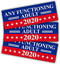 Best presidential election bumper stickers Reviews