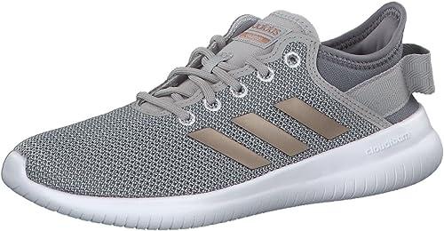 Adidas CF Qtflex W, Chaussures de Gymnastique Femme