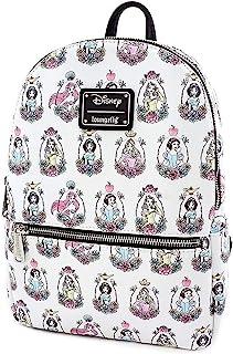 Loungefly Disney Princess Mini Backpack - WDBK0745