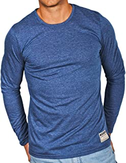 aussie essence Men's Sweater Castaway Royal Blue