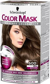 Braun schöne haarfarben 39 Neue