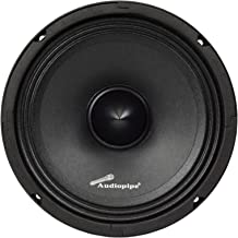 "Audiopipe New APMB-8BT 8"" 500W Low/Mid Car Audio Loudspeaker Speaker APMB8BT photo"