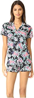 Cosabella Women's Maternity Bella Print Shortsleeve and Shor