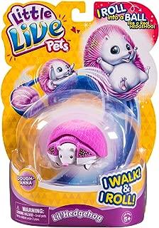 Little Live Pets Hedgehog - Dough Anna