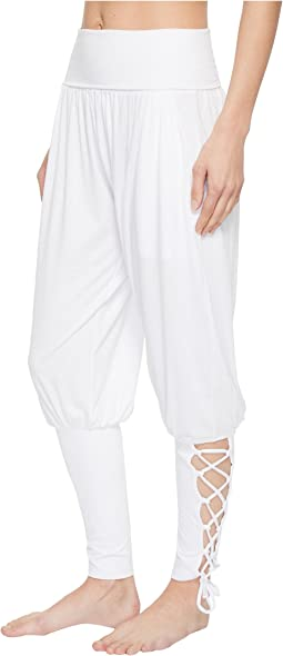 Onzie Bridal Burner Pants
