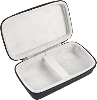 Khanka Hart Tasche Case für Fluke Infrarot Thermometer FL62MAXPLUS Etui Schutzhülle.(nur tasche)