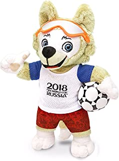 Best fifa world cup merchandise 2018 Reviews