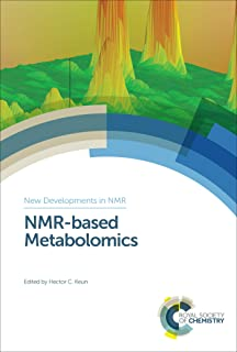 NMR-based Metabolomics (ISSN Book 14)