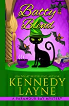 Batty Blend (A Paramour Bay Cozy Paranormal Mystery, Band 13)