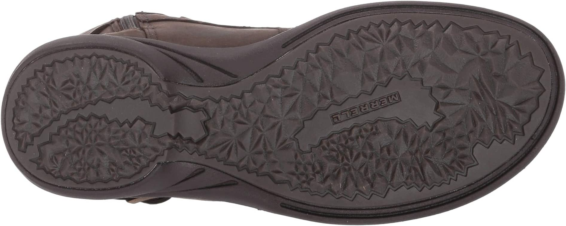 Merrell Andover Tall Waterproof | Women's shoes | 2020 Newest