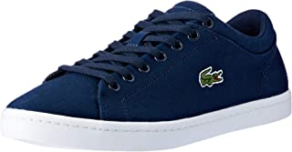 Lacoste Straightset BL 2 Women's Fashion Shoes