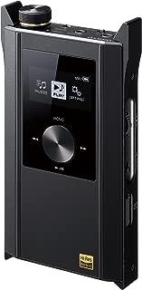 ONKYO SDプレーヤー搭載ヘッドホンアンプ USB-DAC搭載/ハイレゾ音源対応 DAC-HA300(B)