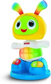 Brincadeira Interativa BeatBo DLX, Fisher Price, Mattel