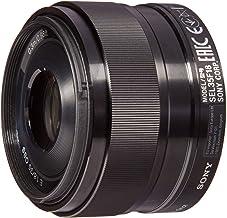 Sony SEL35F18 35mm f/1.8 Prime Fixed Lens (Renewed)