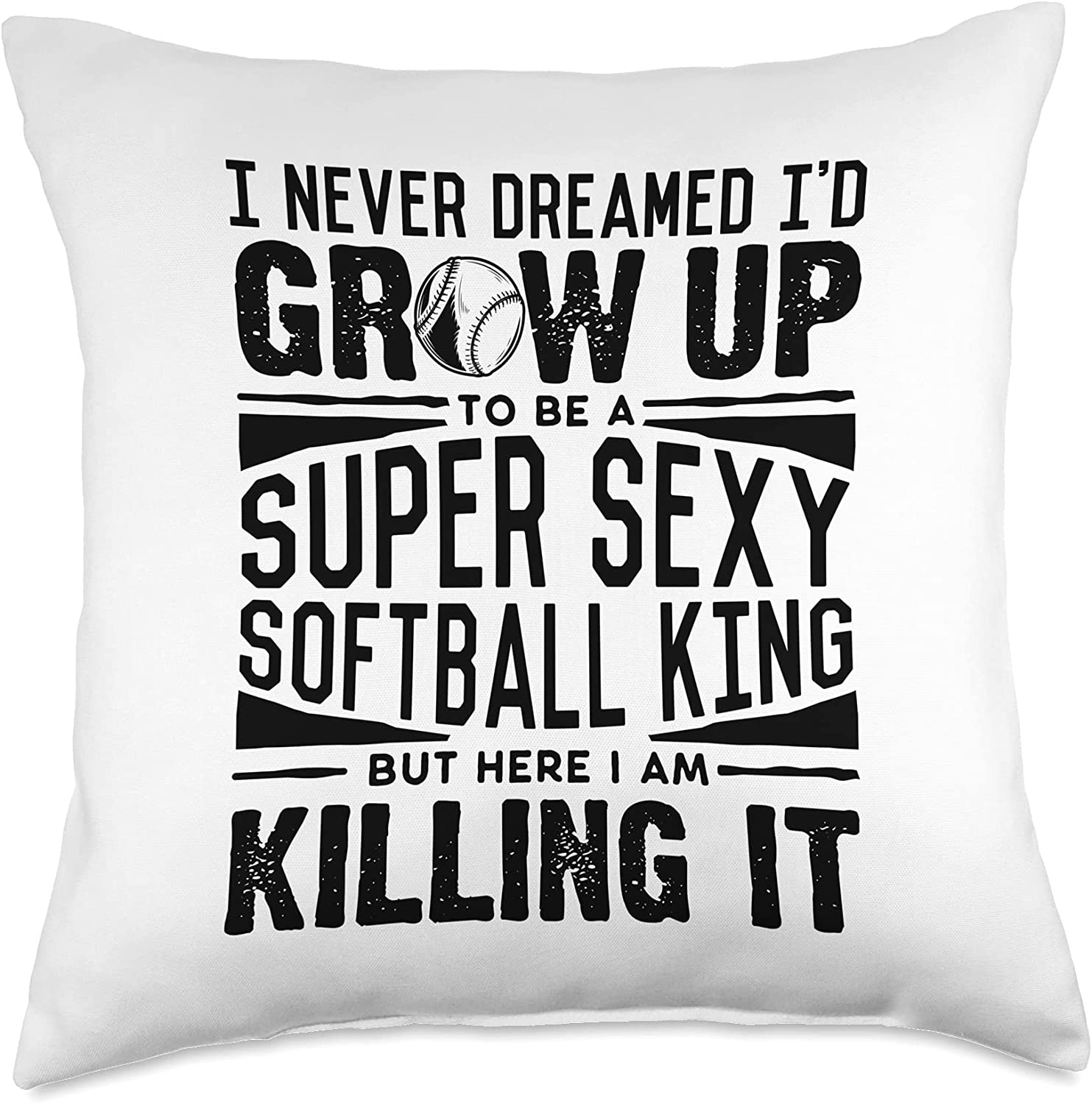 Funny Cheap bargain Softball Lover Gifts for Shirt Softba Player Men Dad Selling rankings