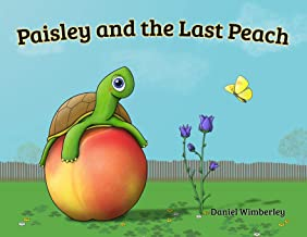 Paisley and the Last Peach