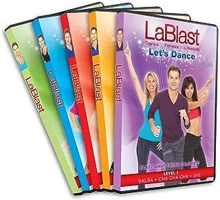 LaBlast Fitness Program (5 DVD Set)