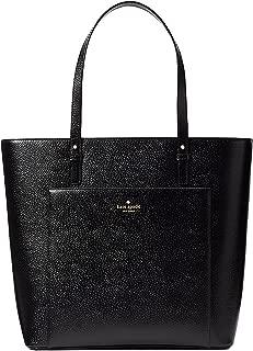 Kate Spade Grand Street Sadie Tech Tote Bag (black)