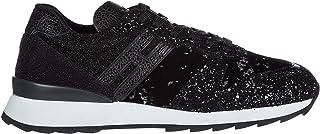 .Hogan Sneakers Running - r261 Donna Nero